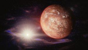 火星の衛星