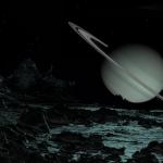 土星の衛星「パレネ」とは?【簡単にわかりやすく解説】